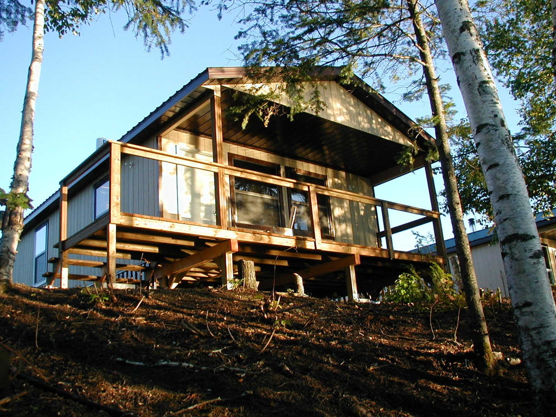 Cedar lake lodge northwest ontario my canada fishing trip for Canadian fishing lodges