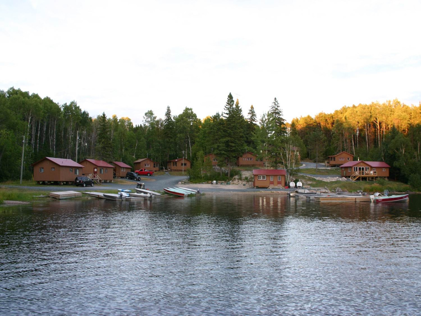 Cliff lake resorts northwest ontario my canada fishing for Ontario canada fishing resorts