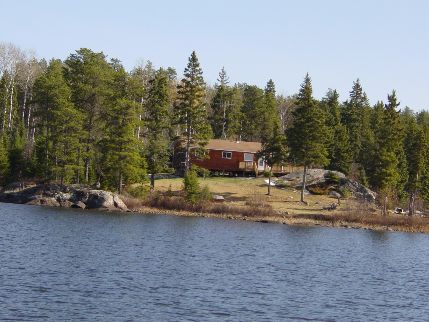 Pickerel lake outfitters northwest ontario my canada for Minnesota fishing cabins