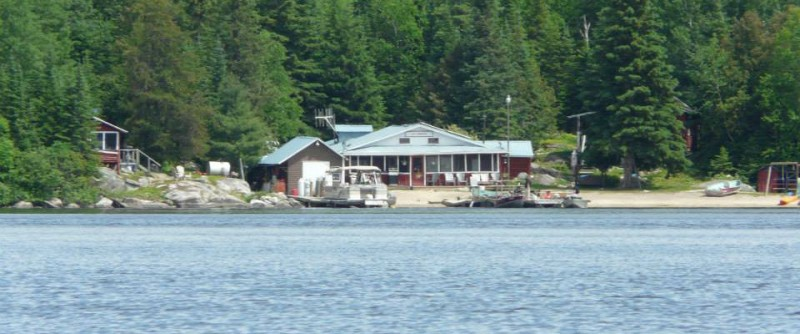 Camp Missanabie - Northern Walleye Lodge