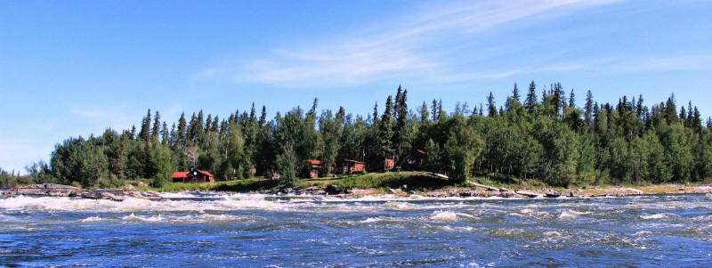Churchill River Voyageur Lodge