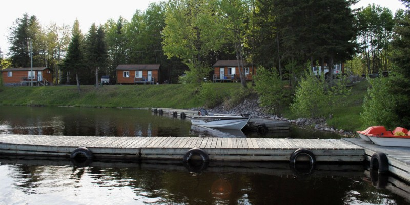 Five Lakes Lodge