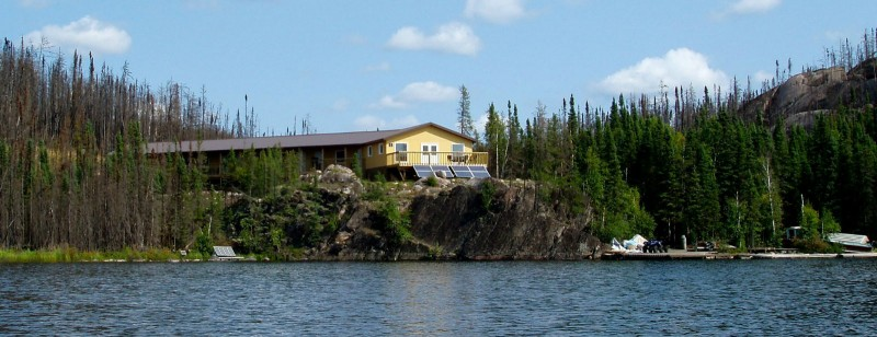 Foster Lake Lodge
