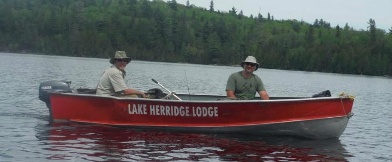 Lake Herridge Lodge
