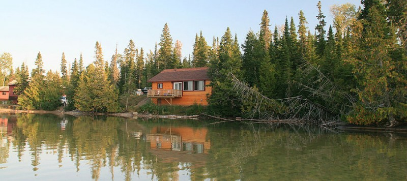 Pasha Lake Cabins