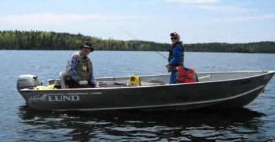Sydney lake lodge northwest ontario my canada fishing trip for Ontario canada fishing trips