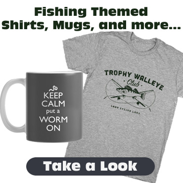Trophy Walleye Club - Mug
