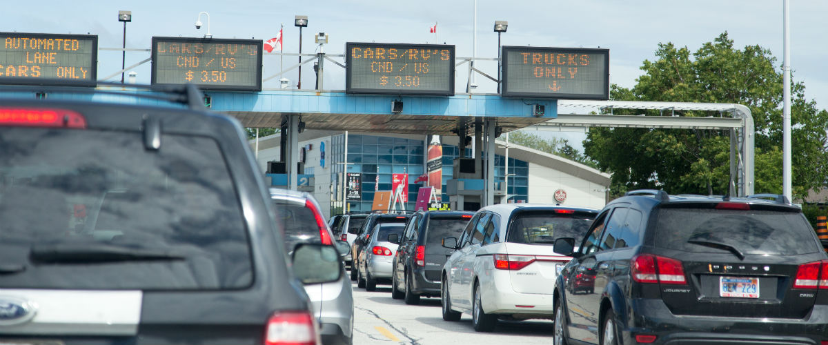 Tips for a Successful Border Crossing on your Canada Fishing Trip