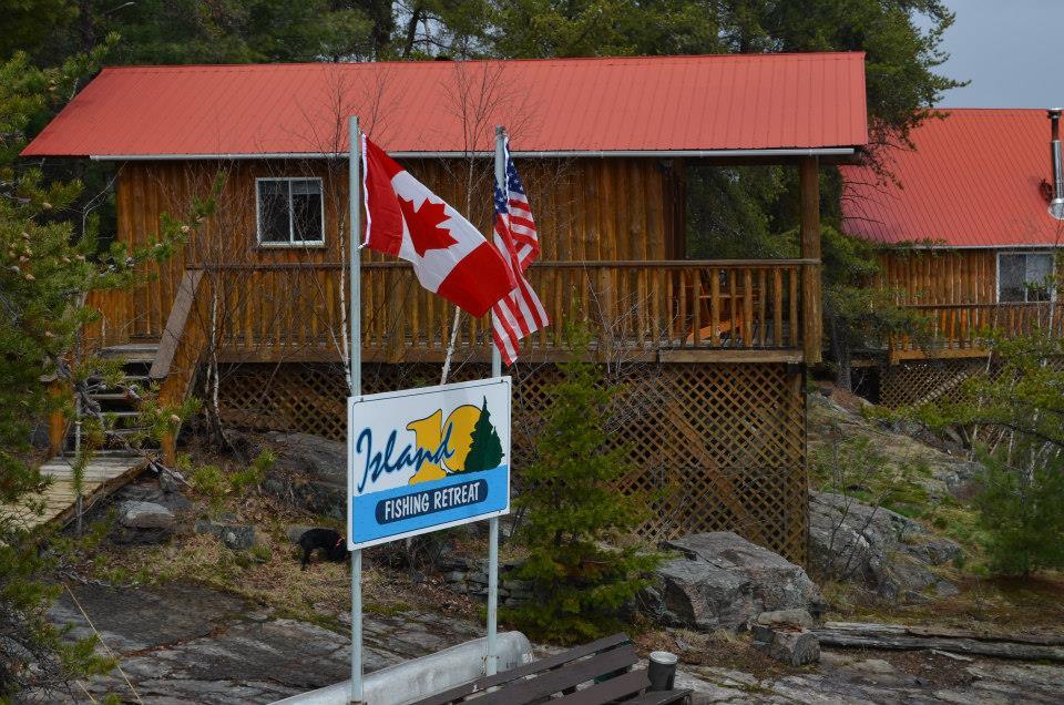 Island 10 Fishing Retreat - Northeast Ontario | My Canada