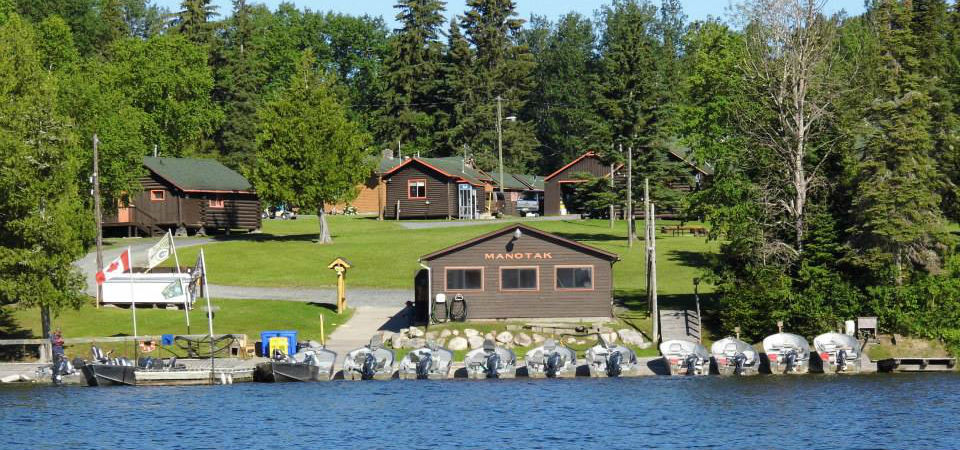 Manotak lodge northwest ontario my canada fishing trip for Ontario canada fishing resorts